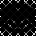Layer Design Template Icon