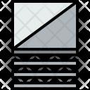 Layer Art Design Icon