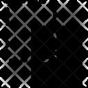 Layer Backward Icon