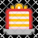 Layer Cake Icon