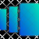 Layer Left Icon