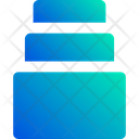 Layer Up Icon