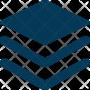 Layers Design Element Icon