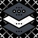 Layer Tool Program Icon