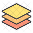 Layer Layers Stack Icon