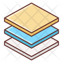 Layers Artboards Layer Icon