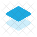 Stack Layer Pile Icon