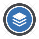 Crypto Currency Digital Icon