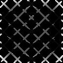 Archive Copy Copy Paste Icon