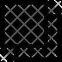 Layers Image Copy Icon