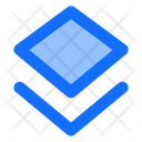 Layers Layer Cover Icon