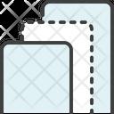 Layers Filter Arrange Icon