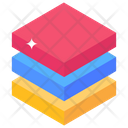 Overlay Layers Stratum Icon