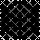 Arrange Design Layers Icon