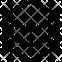 Layers Design Icon