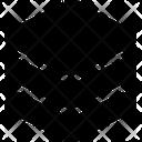 Design Solid Layers Icon
