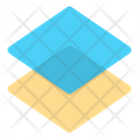 Layers Graphic Design Interface Icon