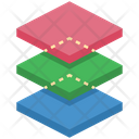 Layers Layer Stack Icon
