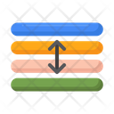 Layers Multi Layers Multiple Icon