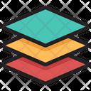 Layers Graphic Design Graphic Editor Icon
