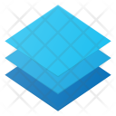 Layers Layer Elements Icon
