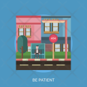 Patient Website Technology Icon