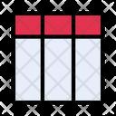 Layout Interface Design Icon