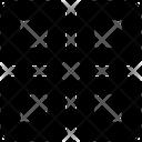 Interface Layout Menu Icon