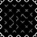 Layout Seo Web Icon