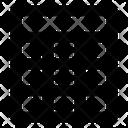 Layout Ui Square Layout Icon