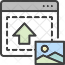 Layout Cms Content Icon