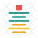 Layouts Menu Format Icon