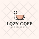 Lazy Cafe Icon