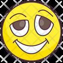 Lazy Emoji Icon