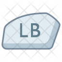 Lb button Icon