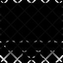 Lcd Screen Monitor Icon