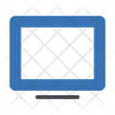 Lcd Device Screen Icon