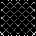 Lcd Led Monitor Icon
