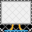 Display Lcd Led Icon