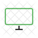 Lcd screen Icon