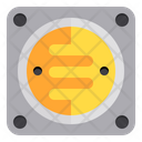 Ldr Technology Component Icon