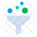 Lead Genration Filter Icon