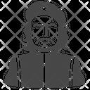 Che Guerrilla Guevara Icon