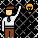 Power Initiative Leader Icon
