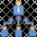 Choosing Group Leader Icon