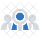 Leader Search Icon