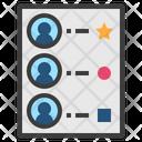 Leaderboard Icon