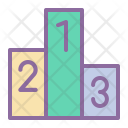 Leaderboards Icon