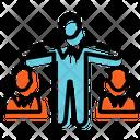 Leadership Business Businessman Icon