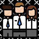 Boss Team Partner Icon